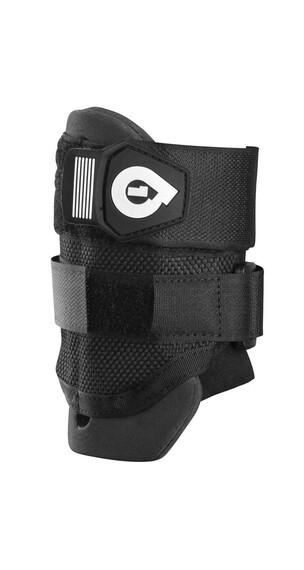 SixSixOne Wristwrap Pro Beskyttelse sort